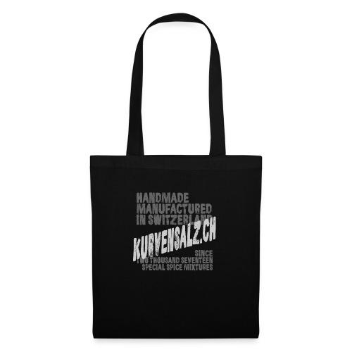 Since Kurvensalz - Stoffbeutel