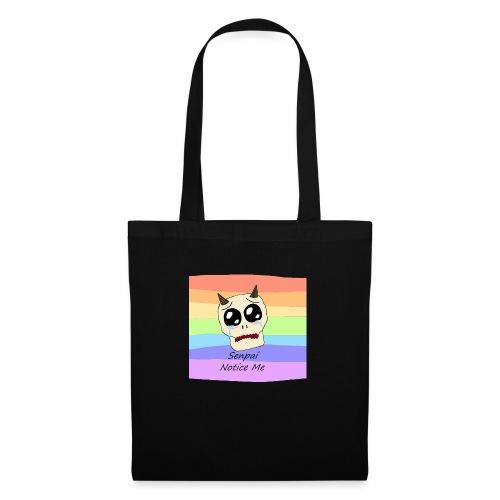 Senpai Bag - Tote Bag