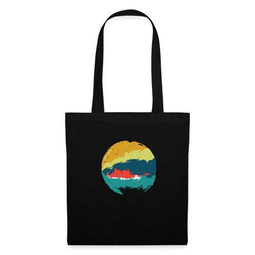 Abstract Art - Tote Bag