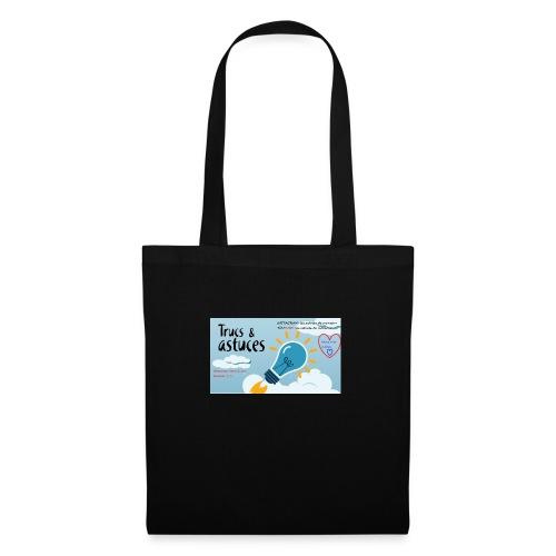 Les astuces de mansour - Tote Bag