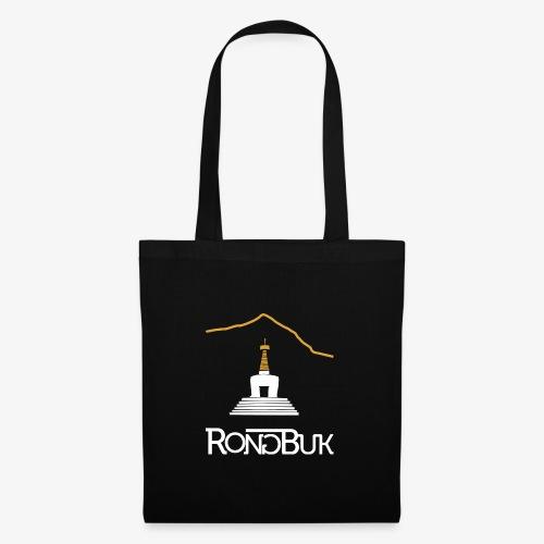 Rongbuk - Tote Bag