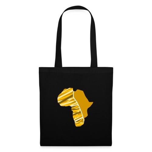 Buyela Africa Logo - Stoffbeutel