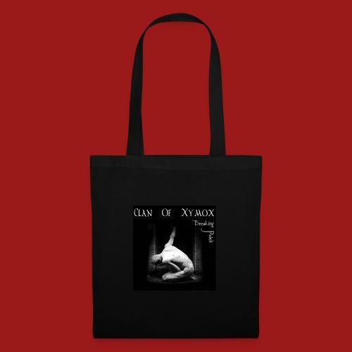 Breaking Point Album Sleeve by Clan Of Xymox - Tote Bag