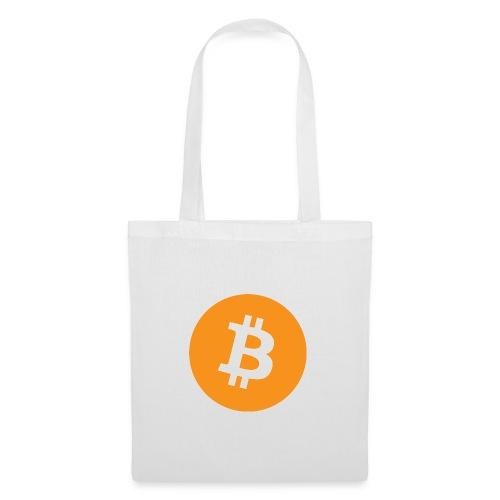 Bitcoin Classic Line - Tote Bag
