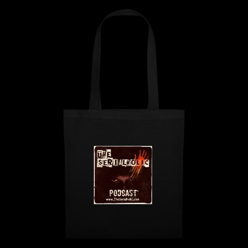 The Serialholic Podcast - Tote Bag