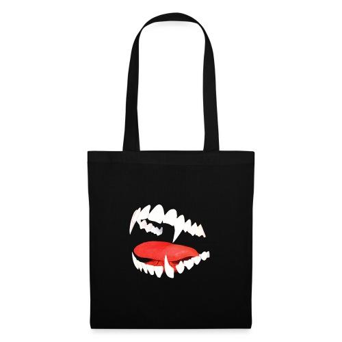 FANGS - Tote Bag