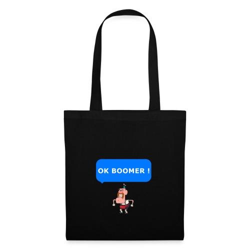 Ok Boomer 1 - Tote Bag