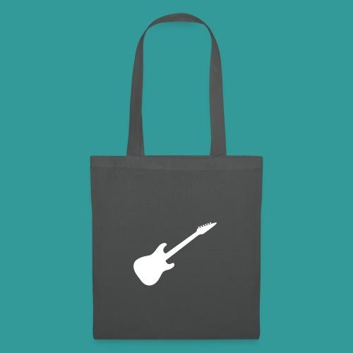 Guitar is Good Logo - Tote Bag