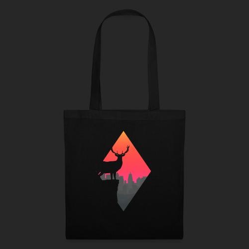 Sunset Deer - Tote Bag