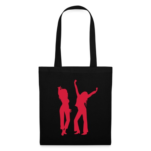 hagirlsredv - Tote Bag