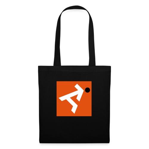 Logo semplice - Borsa di stoffa