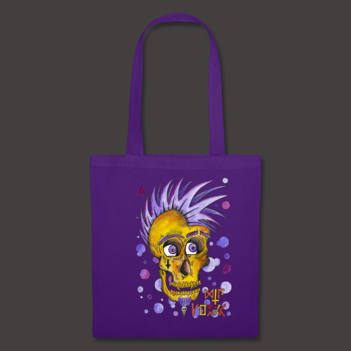 Autoportrait - Tote Bag
