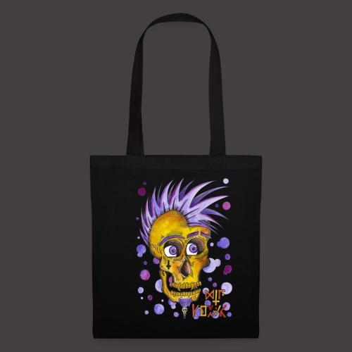Autoportrait - Tote Bag