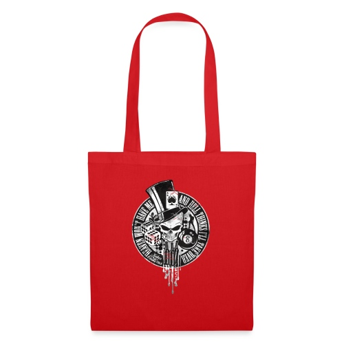 Kabes Heaven & Hell T-Shirt - Tote Bag