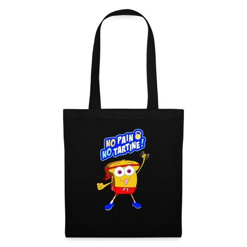 Dumbbell Snatch - Tote Bag