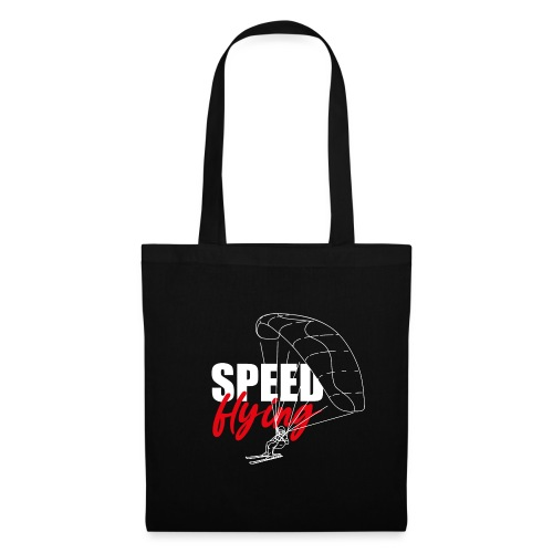 Speedriding Speedflying - Stoffbeutel