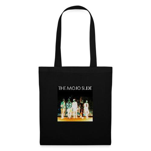 The Mojo Slide - Design 2 - Tote Bag