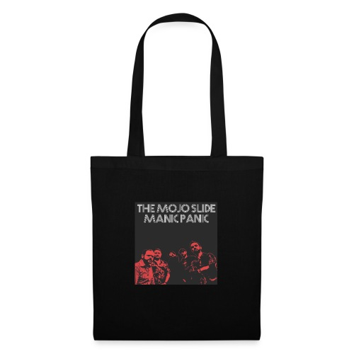 Manic Panic - Design 2 - Tote Bag