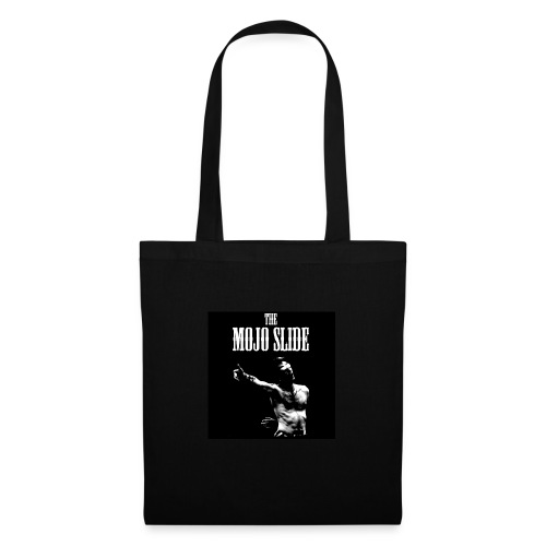 The Mojo Slide - Design 1 - Tote Bag