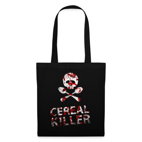 Cereal killer - Tote Bag
