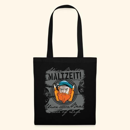 Whisky T Shirt Design Maltzeit - Stoffbeutel