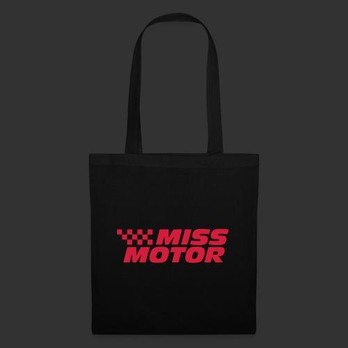 Miss Motor - Tygväska