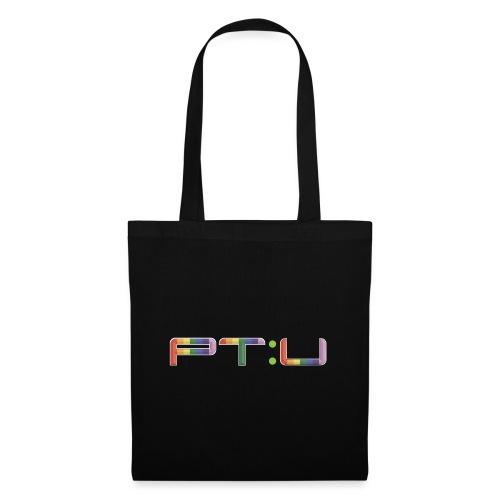 Rainbow PT:U for NHS - Tote Bag
