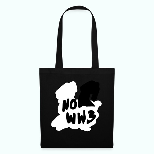 no worldwar 3 - Tote Bag