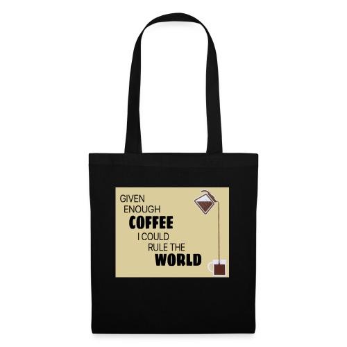 Coffee Champion - Tote Bag