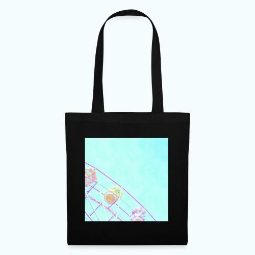 Fairy pastel watercolor - Tote Bag