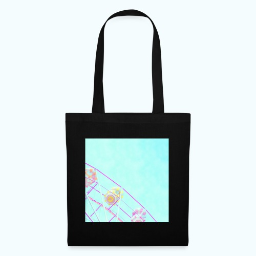 Fairy pastel watercolor - Tote Bag