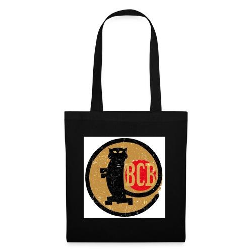 bcblabel - Tote Bag