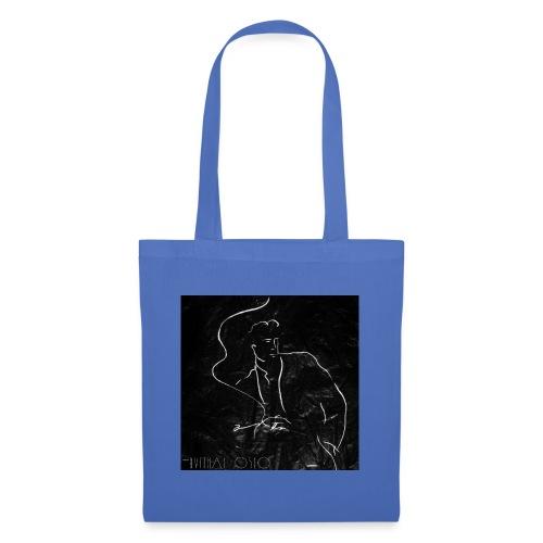 gentleman bag - Stoffveske