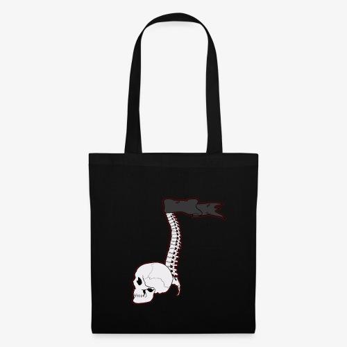 Danse Macabre - Tote Bag