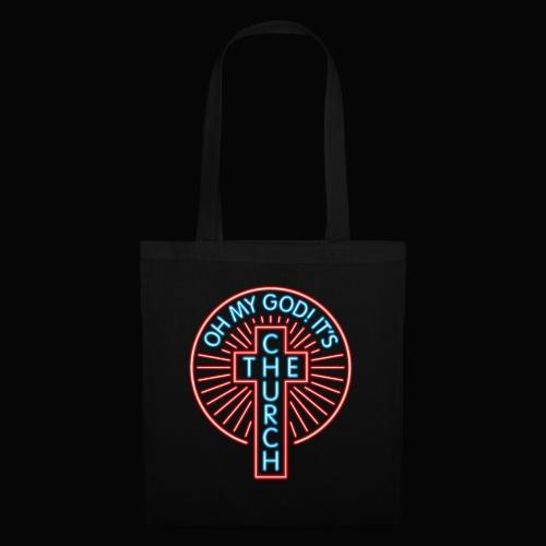 OMGITC Logo - Tote Bag