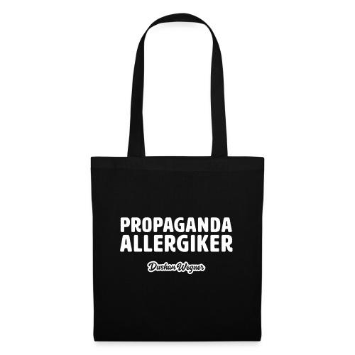Propaganda Allergiker - Stoffbeutel
