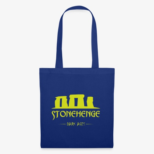STONEHENGE - Borsa di stoffa