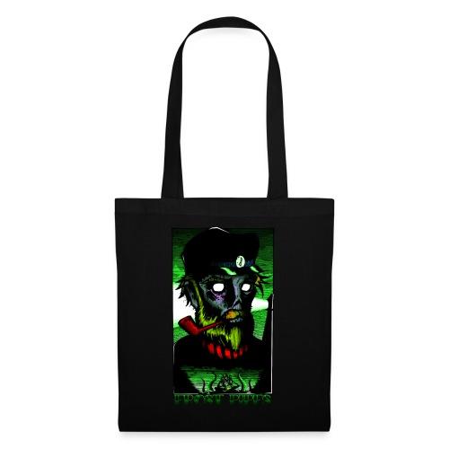 Eldritch Sailor - Tote Bag