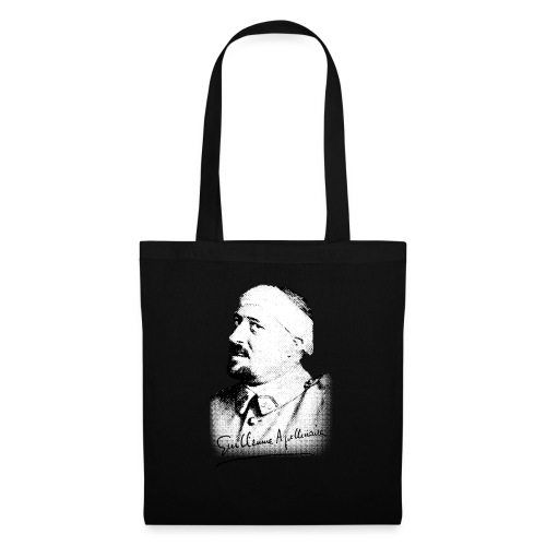 Débardeur Femme - Guillaume Apollinaire - Tote Bag
