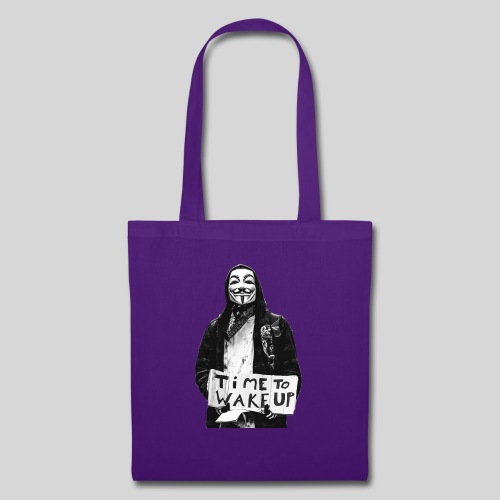 Time to wake up - Tote Bag