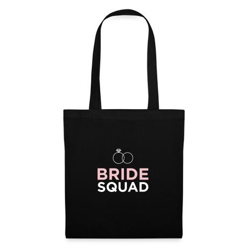 Bride Squad - Stoffbeutel