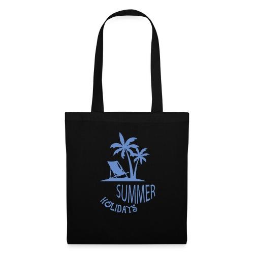 Summer 5 - Bolsa de tela