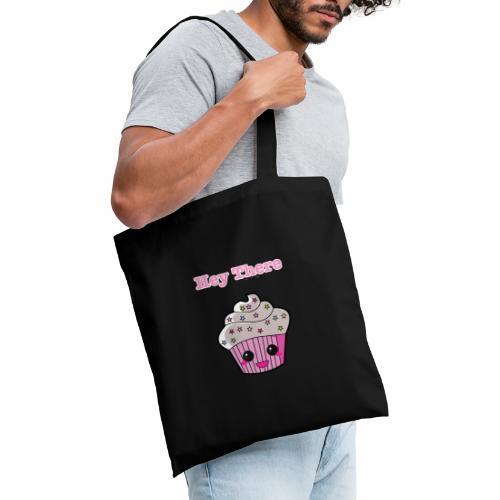 Hey there cupcake - Tote Bag