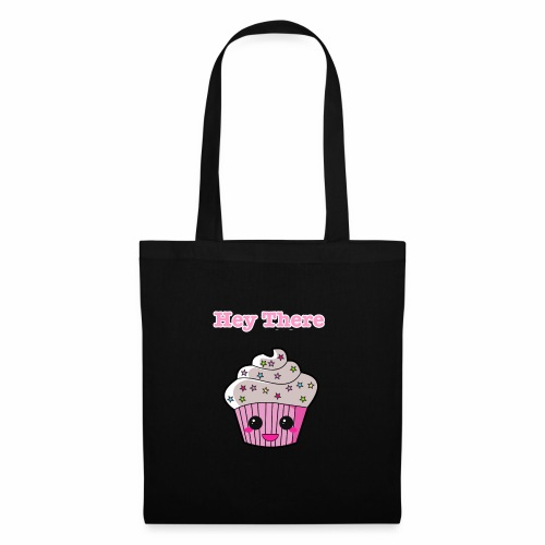 Hey there cupcake - Tote Bag