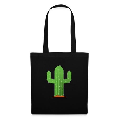 Cactus - Stoffbeutel