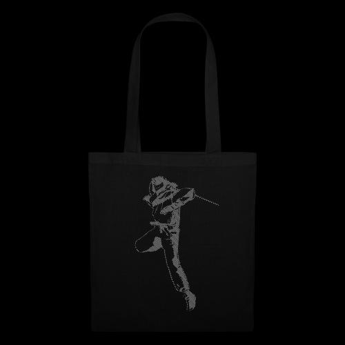 canniste lignes - Tote Bag