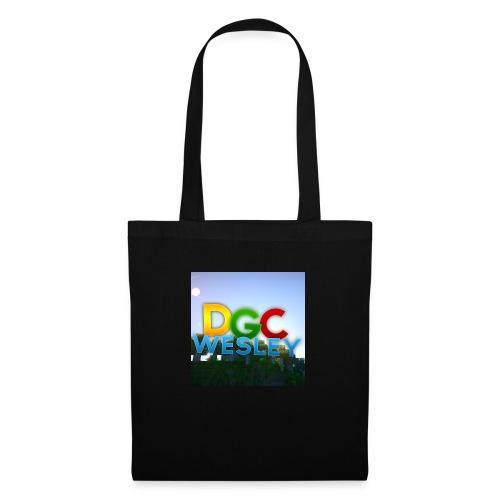 DGC - Tas van stof