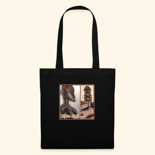 africastyle9 - Tote Bag