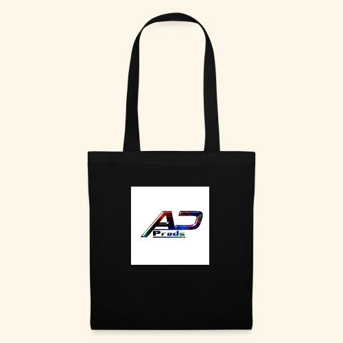 logo ad prods - Tote Bag