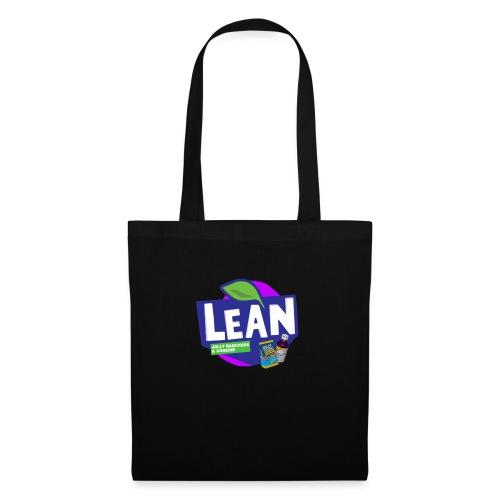 Lean - Tote Bag
